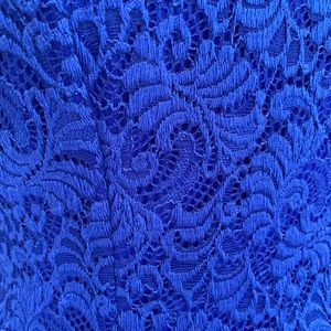 B Darlin Dresses - Homecoming Dress